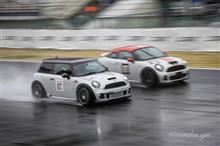 BMW MINI CUP.Round.1 TC2000. 〜筑波サーキット〜