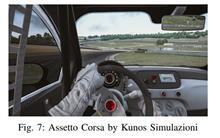 Assetto Corsaを使ったトレーニング方法