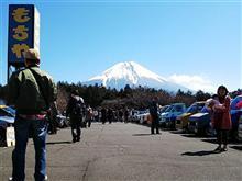 富士サンロクミーティングと0系新幹線を見てきた