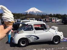 富士サンロクミーティングに行ってきた!(^^)!