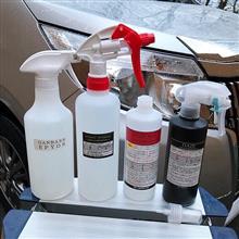 ✨洗車備忘録✨ 2018年 第7回 洗車