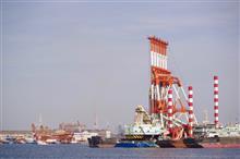 工場...そして海 歴史を訪ねる…