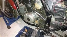 EL250冷却路