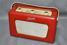 英国 ロバーツ トランジスターラジオ MODEL R300