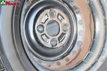 タイヤ交換、保管する時にやっとくと!