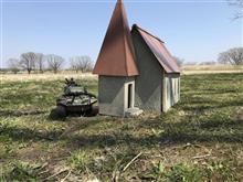 RC戦車プチオフ♪ in YSM