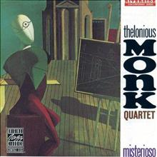 Thelonious Monk / Let's Cool One