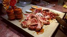 久々に…A5ランクの肉、満喫♪