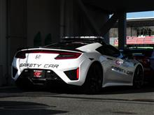 SUPER GT 2018 GT500クラス全車紹介