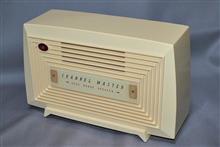 米チャンネルマスター(サンヨー) 卓上型 外付けスピーカーシステム