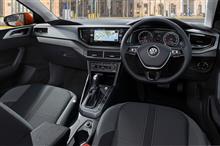 [フルモデルチェンジ]VW・ポロ 1.0L3気筒ターボで全幅1750mm