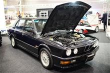 """""""シルキー・シックス""""BMWの直6エンジン"""