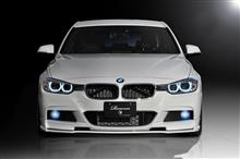USED COMPLETEシリーズ BMW 3series (F30) 編のご紹介です!