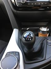 BMW 320i MT車のすべて