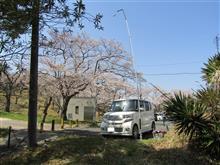 兵庫県PK-16 朝日山公園 姫路市移動