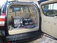 ディーゼル型式指定試験に路上走行排ガス試験を導入