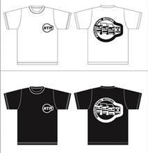HTMのイベントTシャツの受注を開始しました