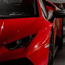 【試乗】Lamborghini Huracan Performante
