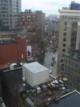 新たな出発 NY、Boston懐景