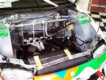 JTCCランティス6号車 (エイプリルフール)
