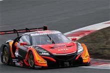 3.24 SUPER GT 公式テスト