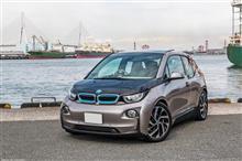 EV初体験 ~BMW i3~