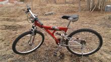【チャリンコ】トラ氏、自転車を買う。【チャリンコ】