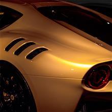 【写真】Ferrari F12 TdF