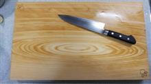 日本橋木屋の木曽ひのきの俎板