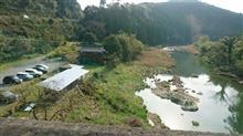 ダム~通潤橋
