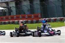 Rotax Max Challenge CEE  Rd.1