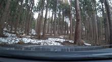 猪苗代で森に迷い込んでしまいました