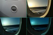 LCDで濃度を変える窓