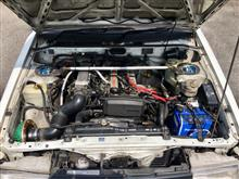 AE86セッティング