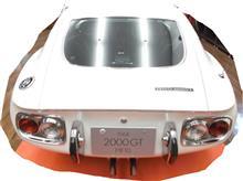 トヨタ2000GTとか いろいろだよん♪♪ ઈ(ව̐ ˒̫̮ ව̐)¨*•.¸¸♪ ゚*♡