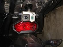 GoPro3+も常時給電化