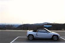早朝の遠刈田ドライブ
