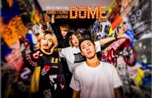 ONE OK ROCK LIVE in TOKYO DOME