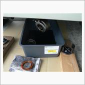 オイル交換とオイル漏れ修理