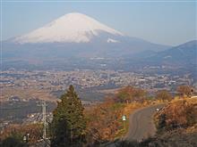 静岡県道365号足柄峠線