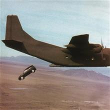 ジョン・ハール Flying