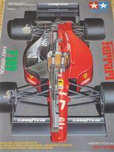 フェラーリ F189