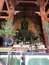 34年振りの奈良へ