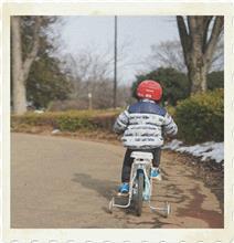2月メモ、自転車とお金。