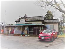 キハ308交番検査と地鉄西魚津駅