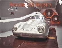 Porsche Typ 64 が表紙でした。