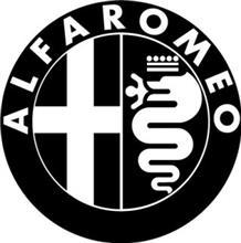 アルファロメオ ラゲージタグ