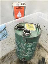 シトロエン DS21 油圧タンク