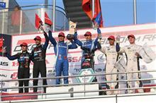 スーパーGT300-500決勝 in 岡山国際サーキット