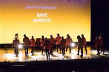 DANCE BATTLE。